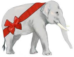 white-elephant-gift-swap